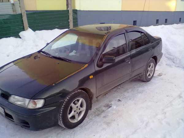 Nissan Almera, 1997 год, 165 000 руб.
