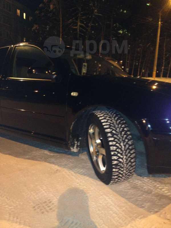 Volkswagen Jetta, 2002 год, 300 000 руб.