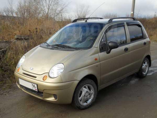 Daewoo Matiz, 2006 год, 150 000 руб.