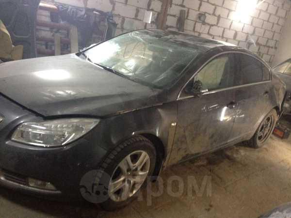 Opel Insignia, 2010 год, 460 000 руб.
