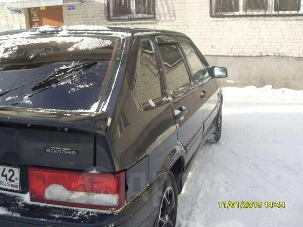 Лада 2114 Самара, 2006 год, 185 000 руб.