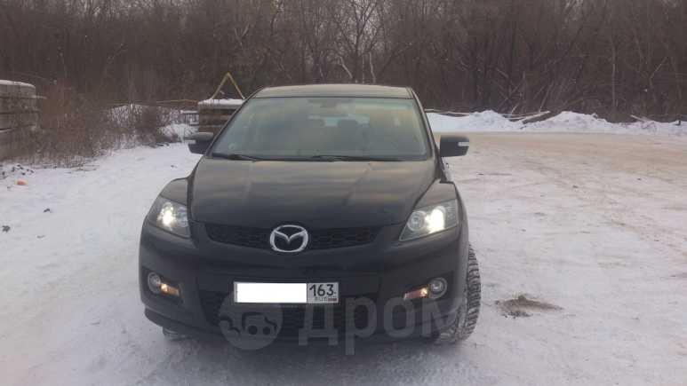 Mazda CX-7, 2008 год, 740 000 руб.