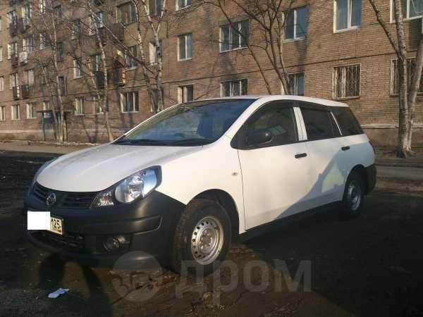 Nissan AD, 2008 год, 255 000 руб.