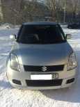Suzuki Swift, 2006 год, 285 000 руб.