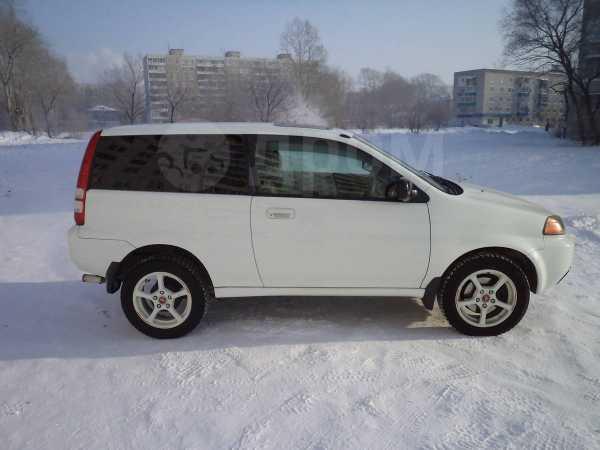 Honda HR-V, 1999 год, 360 000 руб.
