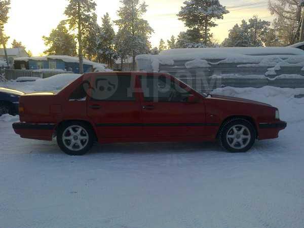 Volvo 850, 1992 год, 85 000 руб.