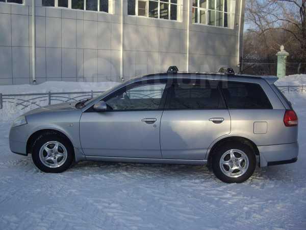 Nissan Wingroad, 2003 год, 275 000 руб.