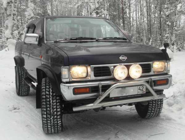 Nissan Datsun, 1996 год, 410 000 руб.
