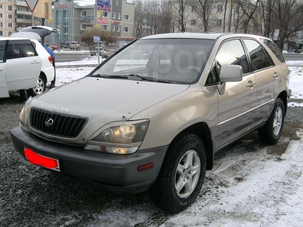 Lexus RX300, 2000 год, 605 000 руб.