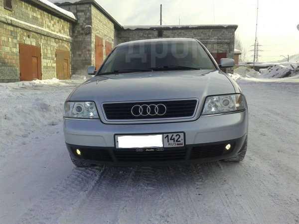 Audi A6, 1999 год, 380 000 руб.