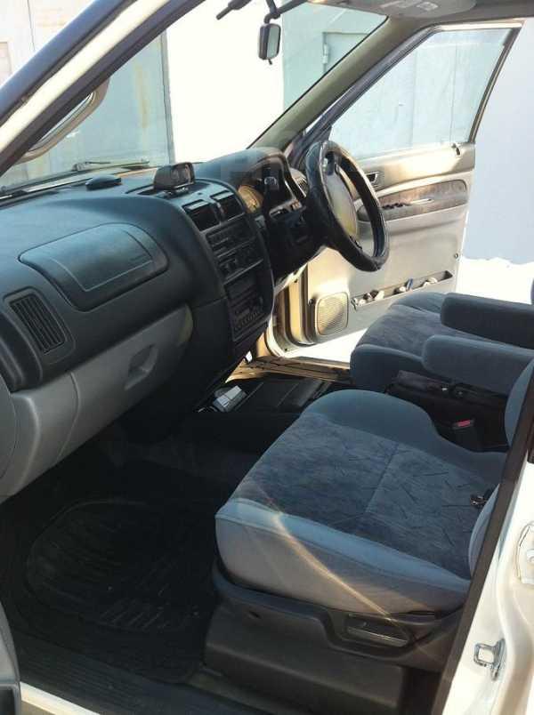 Mazda MPV, 1996 год, 360 000 руб.
