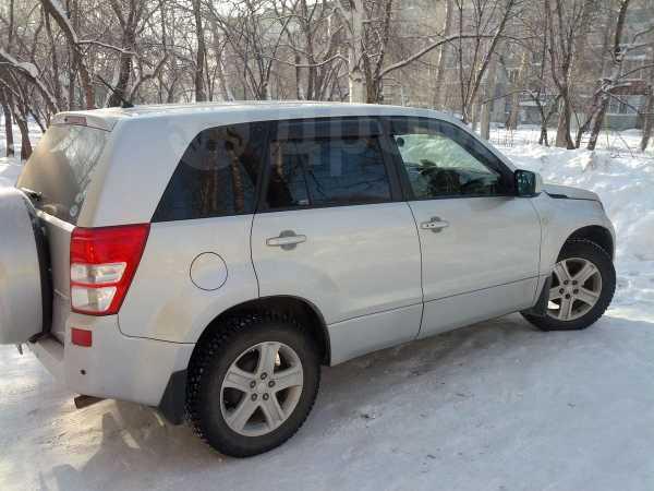 Suzuki Escudo, 2005 год, 650 000 руб.