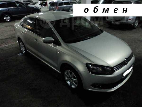 Volkswagen Polo, 2012 год, 559 000 руб.
