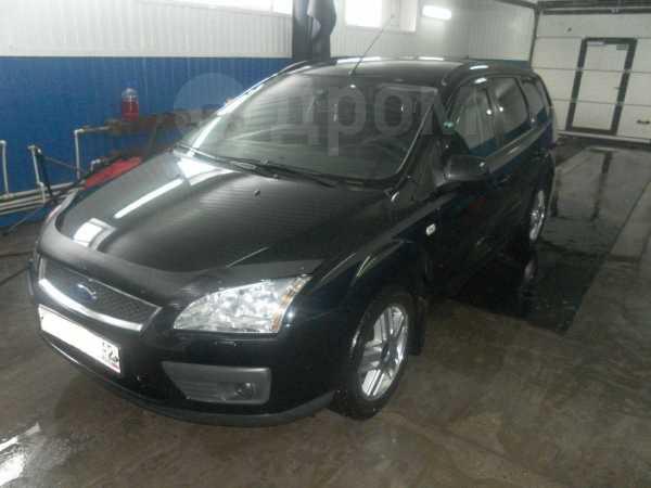 Ford Focus, 2006 год, 440 000 руб.