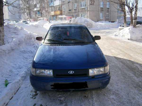 Лада 2110, 2001 год, 126 000 руб.