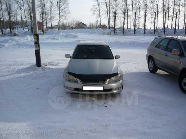 Toyota Altezza, 2001 год, 395 000 руб.