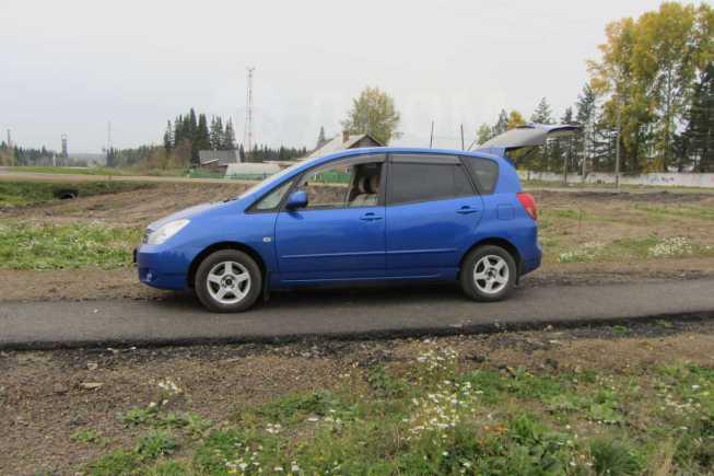 Toyota Corolla Spacio, 2001 год, 315 000 руб.