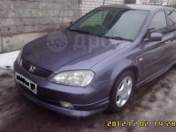 Honda Avancier, 2002 год, 290 000 руб.