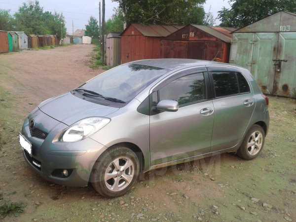 Toyota Vitz, 2007 год, 399 000 руб.