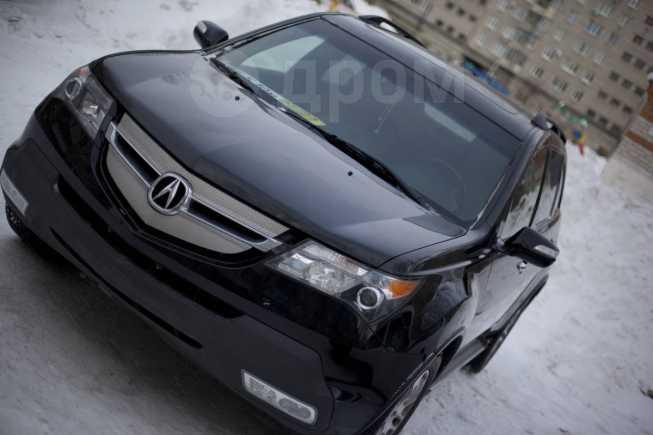 Acura MDX, 2007 год, 1 220 000 руб.