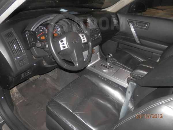 Infiniti FX35, 2004 год, 710 000 руб.