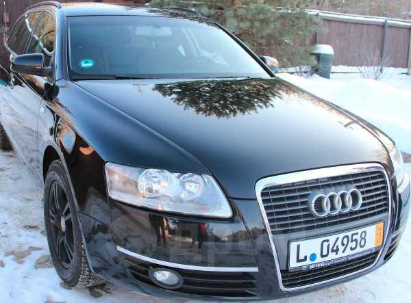 Audi A6, 2008 год, 765 000 руб.
