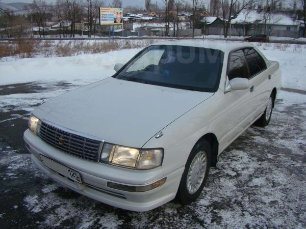 Toyota Crown, 1996 год, 240 000 руб.
