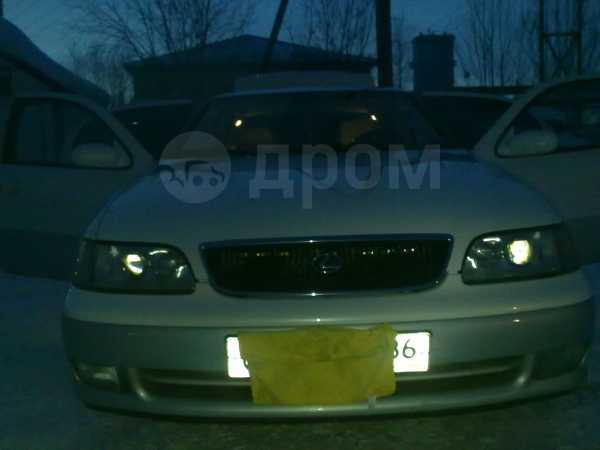 Lexus GS300, 1997 год, 380 000 руб.