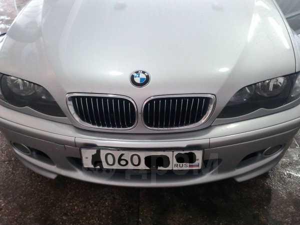 BMW 3-Series, 2004 год, 485 000 руб.