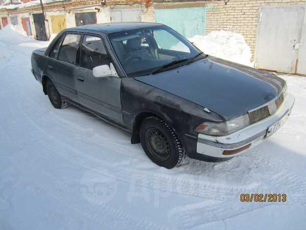 Toyota Corona, 1989 год, 53 000 руб.