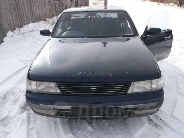 Nissan Laurel, 1994 год, 130 000 руб.