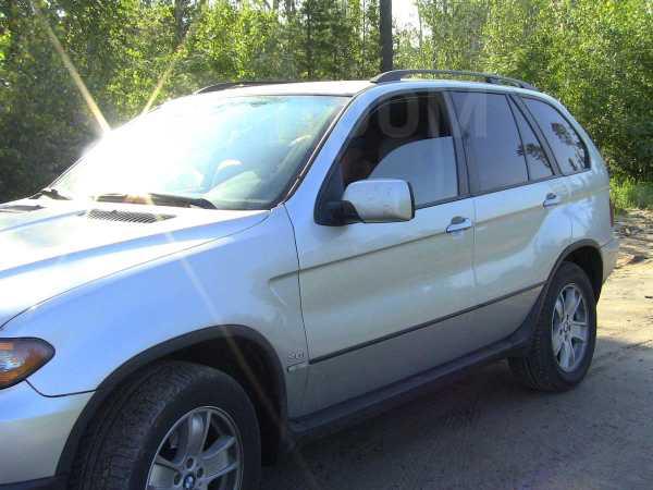 BMW X5, 2004 год, 810 000 руб.