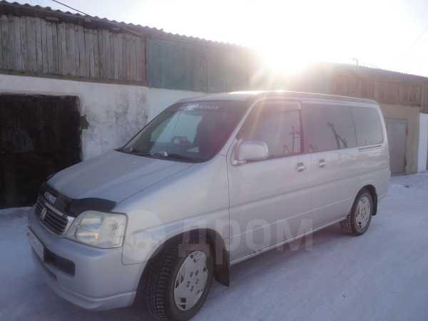 Honda Stepwgn, 2000 год, 340 000 руб.