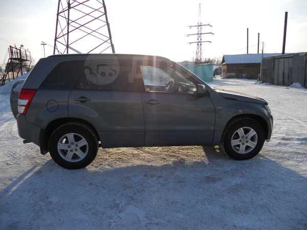 Suzuki Grand Vitara, 2007 год, 750 000 руб.