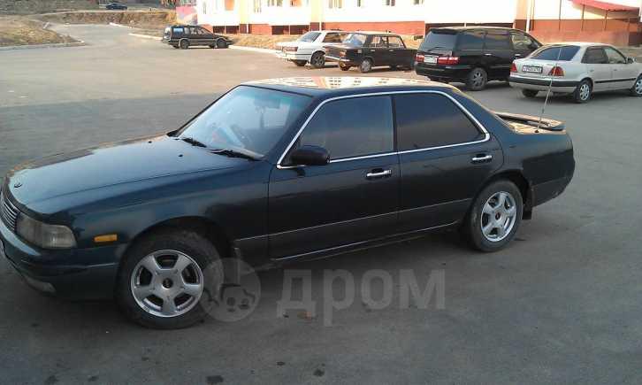 Nissan Laurel, 1993 год, 95 000 руб.