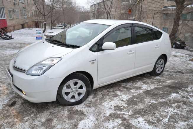 Toyota Prius, 2008 год, 430 000 руб.