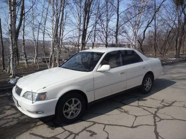 Toyota Cresta, 2000 год, 255 000 руб.