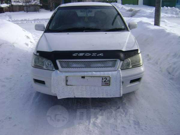 Mitsubishi Lancer Cedia, 2000 год, 230 000 руб.