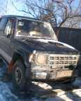 Mitsubishi Pajero, 1988 год, 40 000 руб.