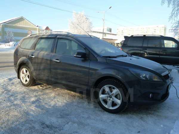Ford Focus, 2010 год, 440 000 руб.