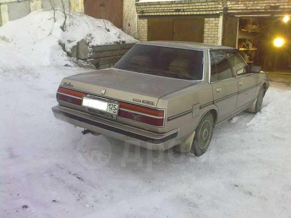 Toyota Cresta, 1987 год, 95 000 руб.