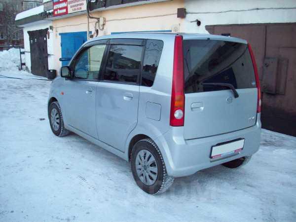Daihatsu Move, 2003 год, 210 000 руб.