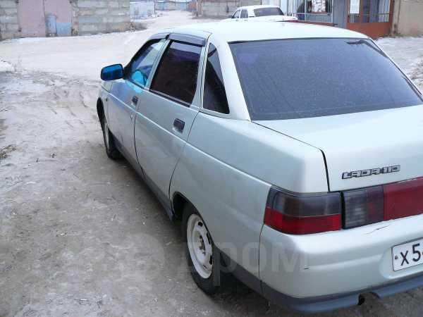 Лада 2110, 2002 год, 125 000 руб.