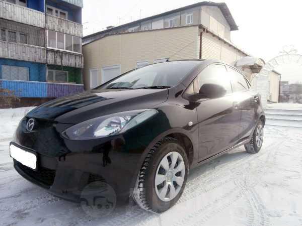 Mazda Demio, 2008 год, 345 000 руб.