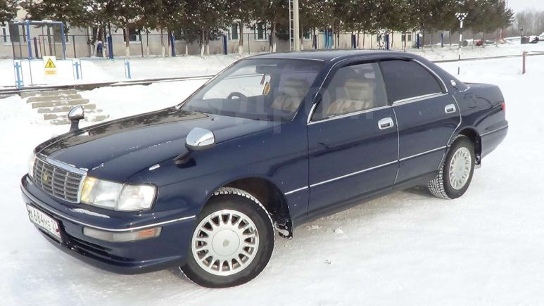 Toyota Crown, 1995 год, 260 000 руб.