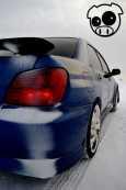 Subaru Impreza WRX, 2002 год, 440 000 руб.