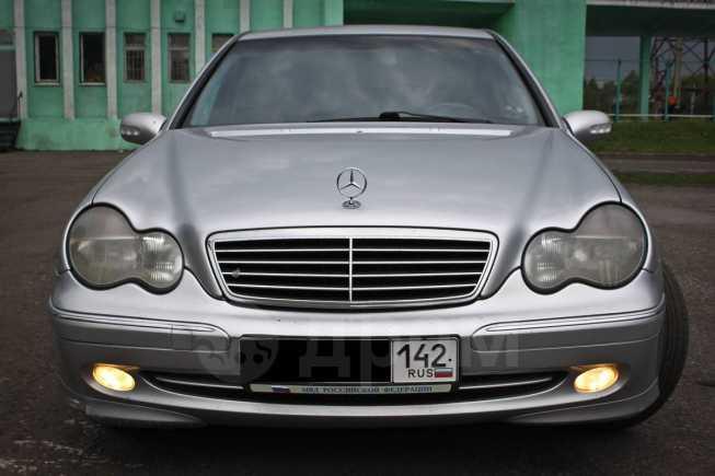 Mercedes-Benz C-Class, 2000 год, 450 000 руб.
