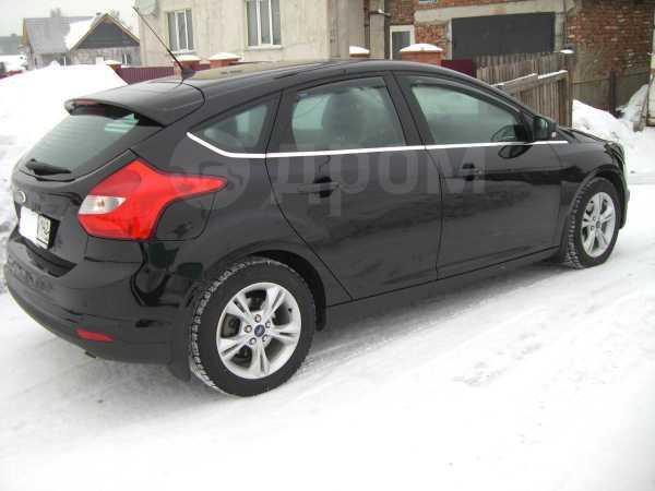 Ford Focus, 2011 год, 680 000 руб.