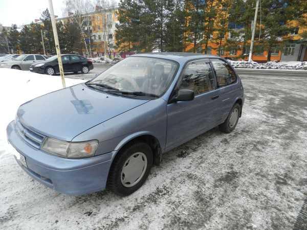 Toyota Corsa, 1993 год, 90 000 руб.