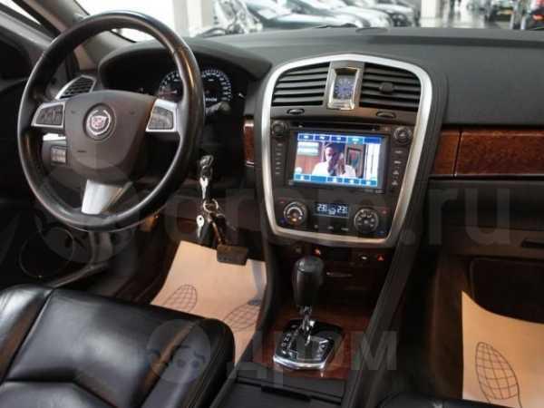 Cadillac SRX, 2007 год, 820 000 руб.